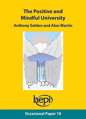 The Positive and Mindful University