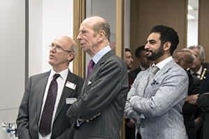 University and Milton Keynes Hospital launch new £8 5m Academic