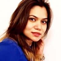 Alifa Chowdhury