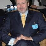 Former Treasurer of Barclays Bank Brandon Davies