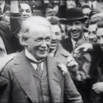 MA by Research in Twentieth-Century British History, 1914-1990: Lloyd George