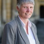 University of Buckingham - COO - Emma Potts