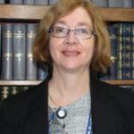 University of Buckingham - Dean of Law - Sandra Clarke