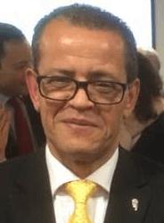 Dr Mohamed S. Zaibi