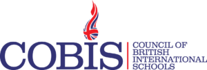Council of British International Schools logo