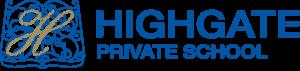 Highgate Private School Logo
