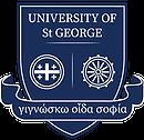 University of St George logo