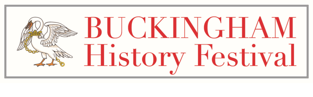 Buckingham History Festival logo
