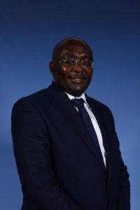 HE Dr Mahamudu Bawumia