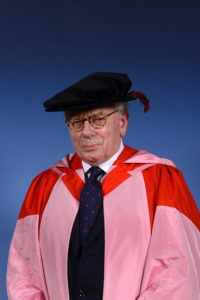 Professor David Starkey