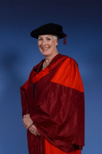 Professor Kate Bullen