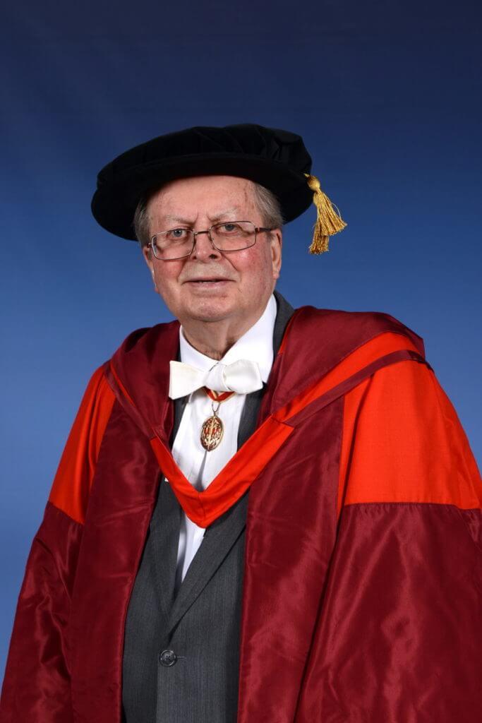 Professor Lord Trevor Smith
