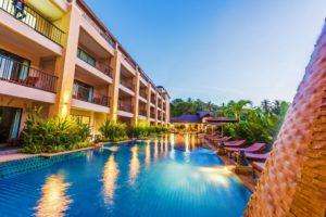 Windmill Phuket Hotel