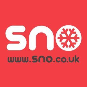 Sno Holidays logo