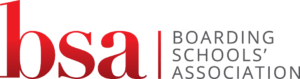 British Schools Association logo