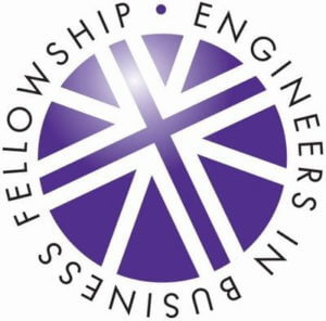Engineers in Business Fellowship logo