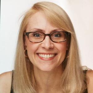 Margaret Iacono, History of Art PhD student