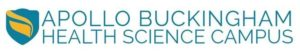 Apollo Buckingham Health Science Campus logo