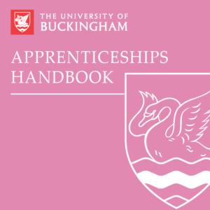 Apprenticeships Handbook