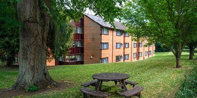 Harris House Verney Park accommodation