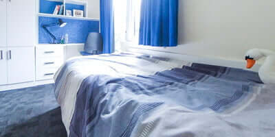 Sunley House accommodation