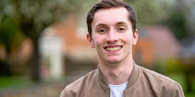 Student Dan Pool profile photo