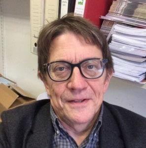 Professor Len Shackleton