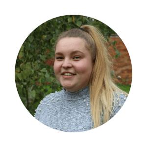 Lauren, Societies officer