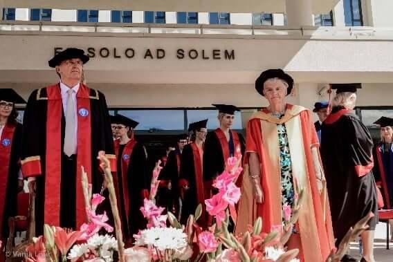 Sarajevo Partnership Graduation