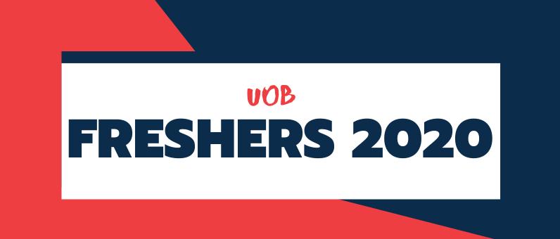 Freshers 2020