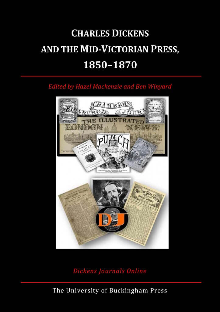 Dickens and the Mid-Victorian Press