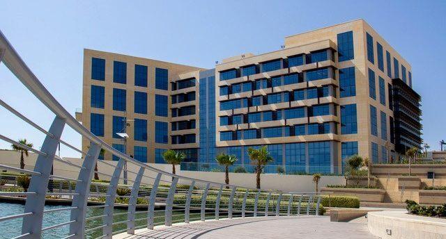 Global College Malta campus