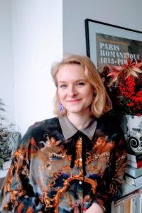 Lindsay Macnaughton