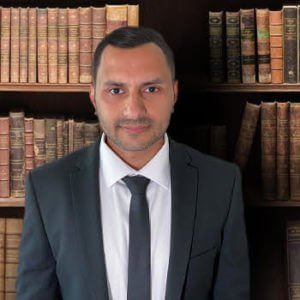 Saad Alrayes